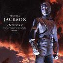 Michael Jackson - History - Past, Present & Future (CD)