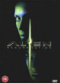 Alien: Resurrection (DVD)