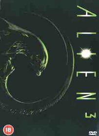 Alien 3 (1992)(DVD)