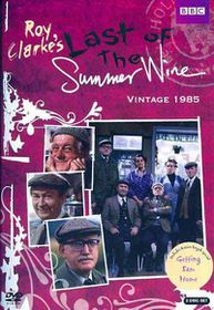 Last of the Summer Wine:Vintage 1985 - (Region 1 Import DVD)