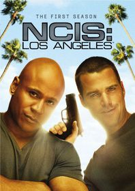 NCIS :Los Angeles -  First Season - (Region 1 Import DVD)