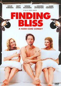 Finding Bliss - (Region 1 Import DVD)