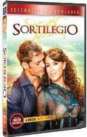 Sortilegio - (Region 1 Import DVD)