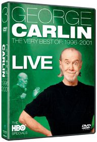 George Carlin: Collection - Volume 3 - (Import DVD)
