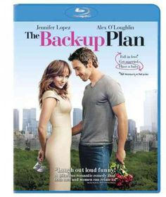 Back up Plan - (Region A Import Blu-ray Disc)