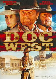 Doc West - (Region 1 Import DVD)