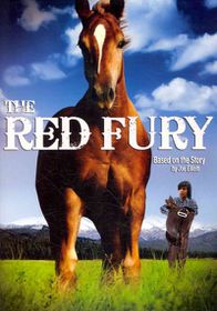 Red Fury - (Region 1 Import DVD)