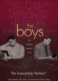 Boys:Sherman Brothers' Story - (Region 1 Import DVD)