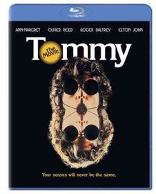 Tommy - (Region A Import Blu-ray Disc)
