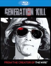 Generation Kill - (Import Blu-ray Disc)