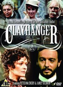 Clayhanger: The Complete Series - (Import DVD)