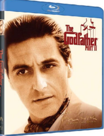 The Godfather: Part II (Blu-ray)