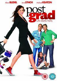 Post Grad - (Import DVD)