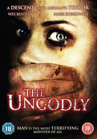 Ungodly, The - (Import DVD)