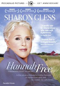 Hannah Free - (Import DVD)