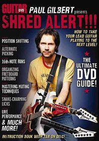 Guitar World:Paul Gilbert Presents Sh - (Region 1 Import DVD)