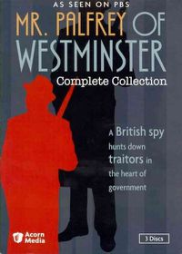 Mr Palfrey of Westminster:Complete Co - (Region 1 Import DVD)