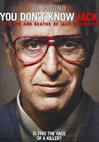 You Don't Know Jack - (Region 1 Import DVD)