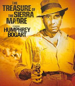 Treasure of the Sierra Madre - (Region A Import Blu-ray Disc)