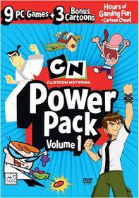 Cartoon Network: Power Pack 1 (PC)