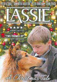 Lassie - (Region 1 Import DVD)