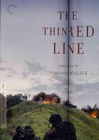Criterion Collection: Thin Red Line / (Ws Spec) - (Australian Import DVD)