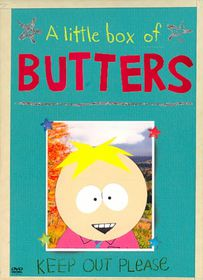 South Park:Little Box of Butters - (Region 1 Import DVD)