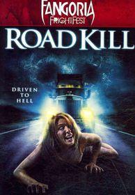 Road Kill - (Region 1 Import DVD)