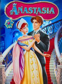 Anastasia - (Region 1 Import DVD)