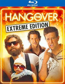 Hangover:Extreme Edition - (Region A Import Blu-ray Disc)
