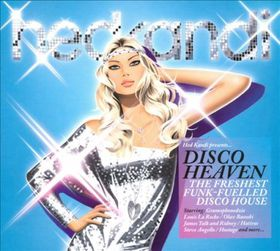 Head Kandi - Disco Heaven (CD)