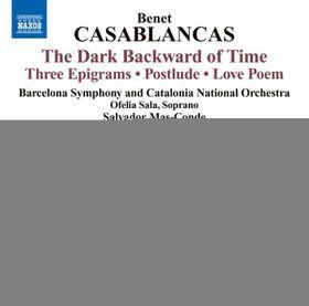 Cd - Dark Backward (CD)