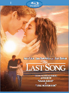 The Last Song (2010)(Blu-ray)