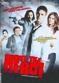 Shoot the Hero - (Region 1 Import DVD)