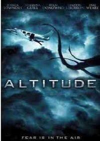 Altitude - (Region 1 Import DVD)