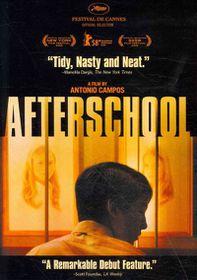 Afterschool - (Region 1 Import DVD)
