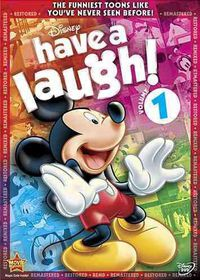 Have a Laugh Vol 1 - (Region 1 Import DVD)