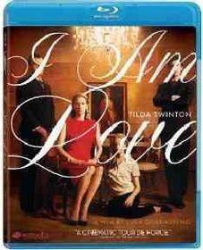 I Am Love - (Region A Import Blu-ray Disc)