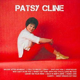 patsy Cline - Icon (CD)