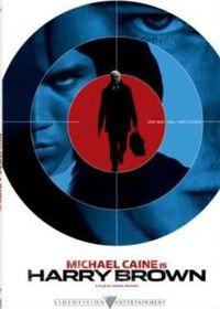 Harry Brown (2009) (DVD)