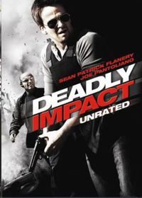Deadly Impact (2009)  (DVD)