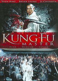 Kung Fu Master - (Region 1 Import DVD)