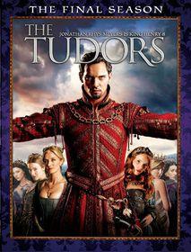 Tudors:Complete Final Season - (Region 1 Import DVD)