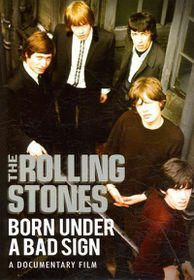 Rolling Stones:Born Under a Bad Sign - (Region 1 Import DVD)