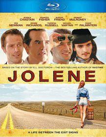 Jolene - (Region A Import Blu-ray Disc)