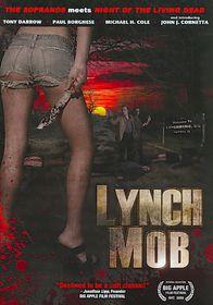 Lynch Mob - (Region 1 Import DVD)