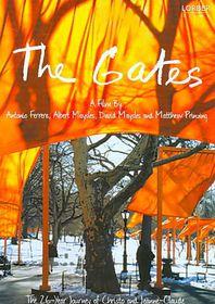 Gates - (Region 1 Import DVD)