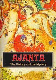 Ajanta Caves:Mystery of India's Ancie - (Region 1 Import DVD)