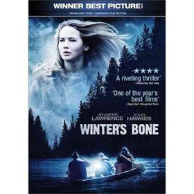 Winter's Bone - (Region 1 Import DVD)