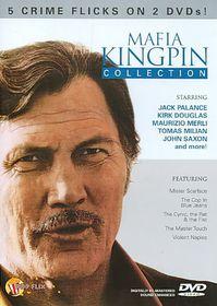 Mafia Kingpin Collection - (Region 1 Import DVD)
